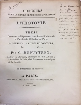 Dupuytren page titre thse